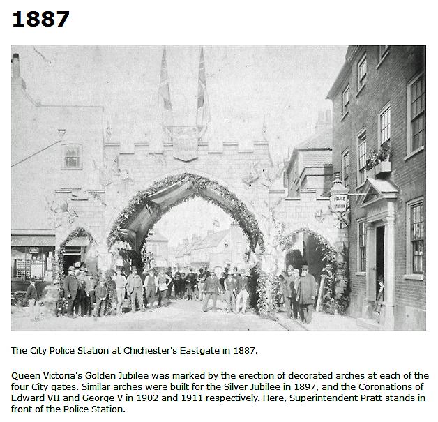 Eastgate 1887